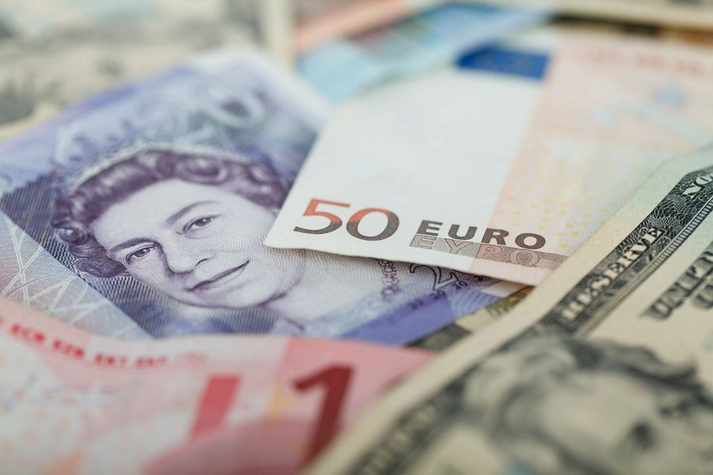 Foreign Currency Transfer